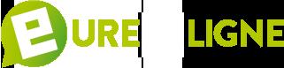 Logo Eure en ligne