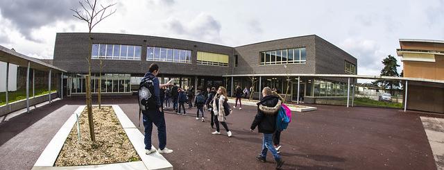 Collèges 2030 : l'Eure vise l'excellence